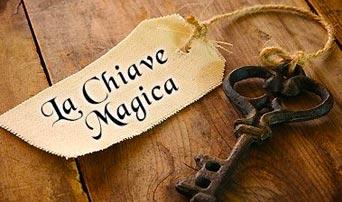 Chiave Magica